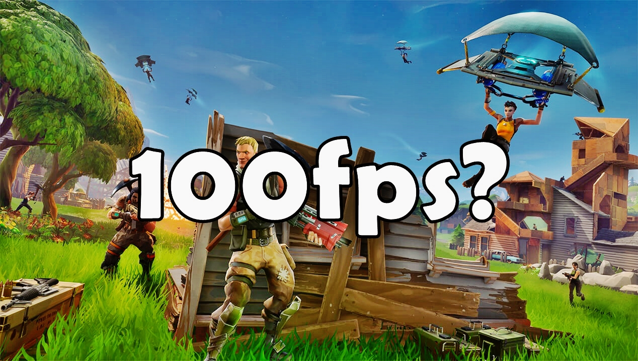 how to make fortnite not lag on low pc