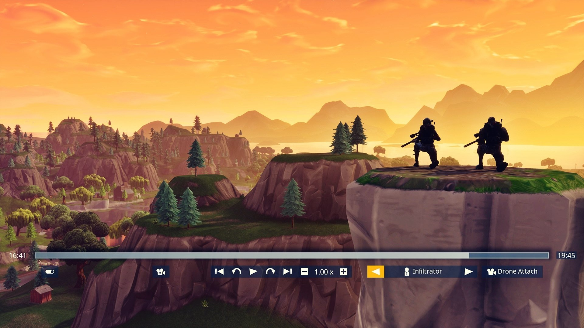 How To Convert Replay Files To Mp4 In Fortnite Frondtech