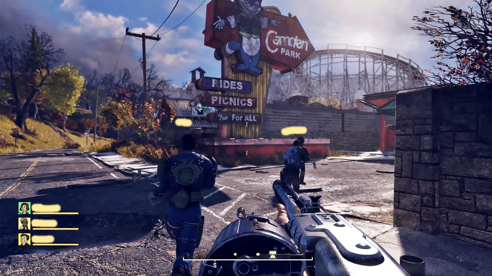 Maximum Pre Rendered Frames Fallout 4 | Frameswalls org