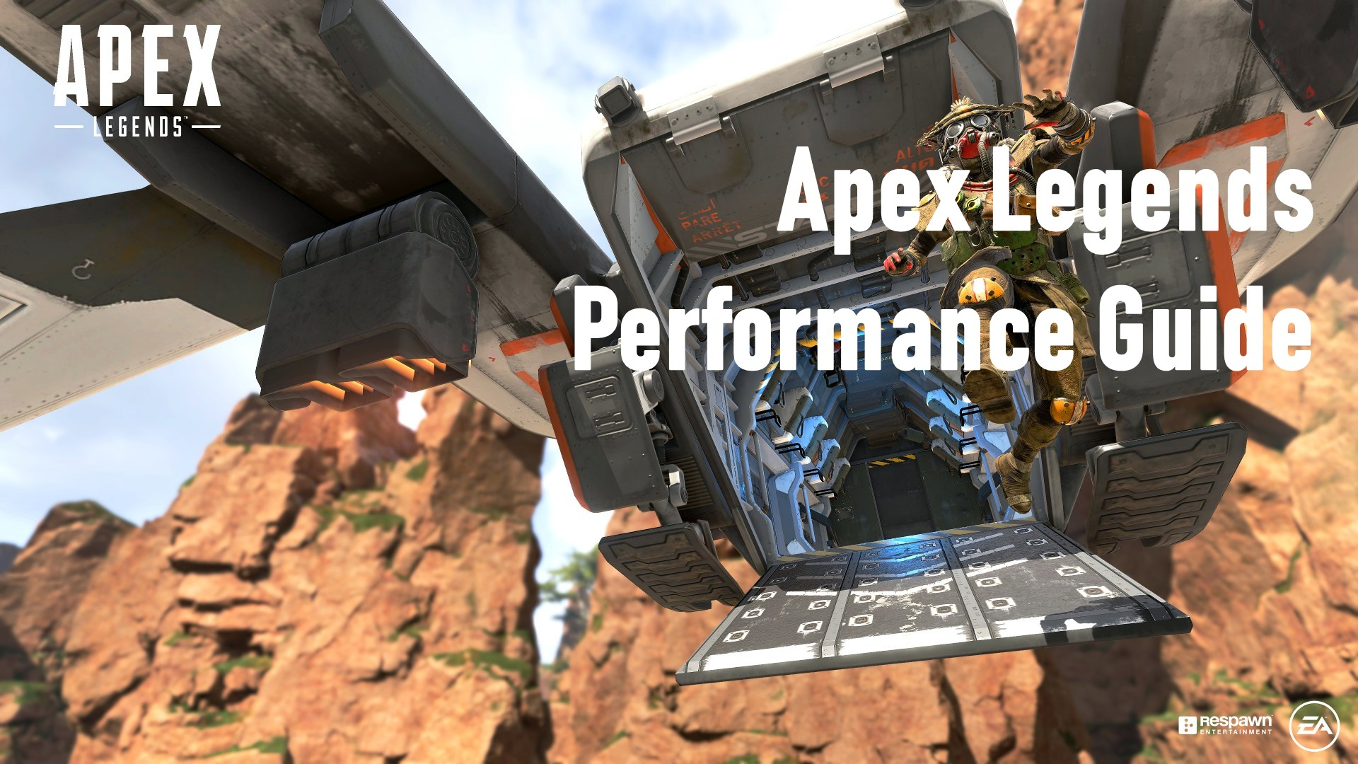 Fortnite Season 9 Micro Stutters Apex Legends Performance Guide Fix Stuttering Lag Crashing And Fps Drops Updated 2021