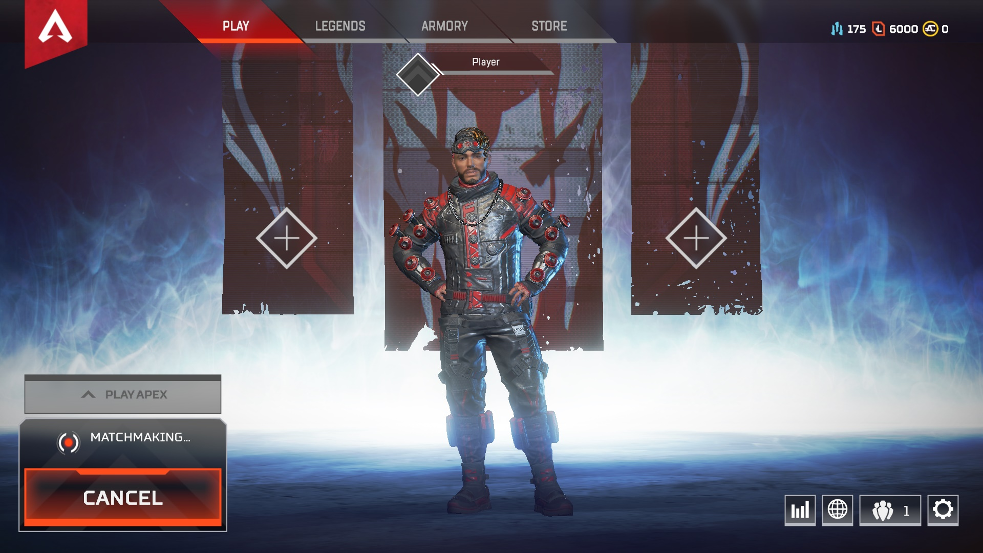 how to mute players in apex legends step 1 - mute player fortnite ps4