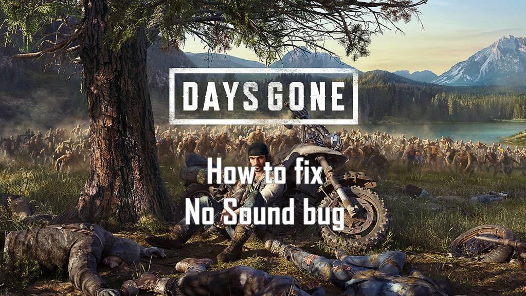 pc game has no sound