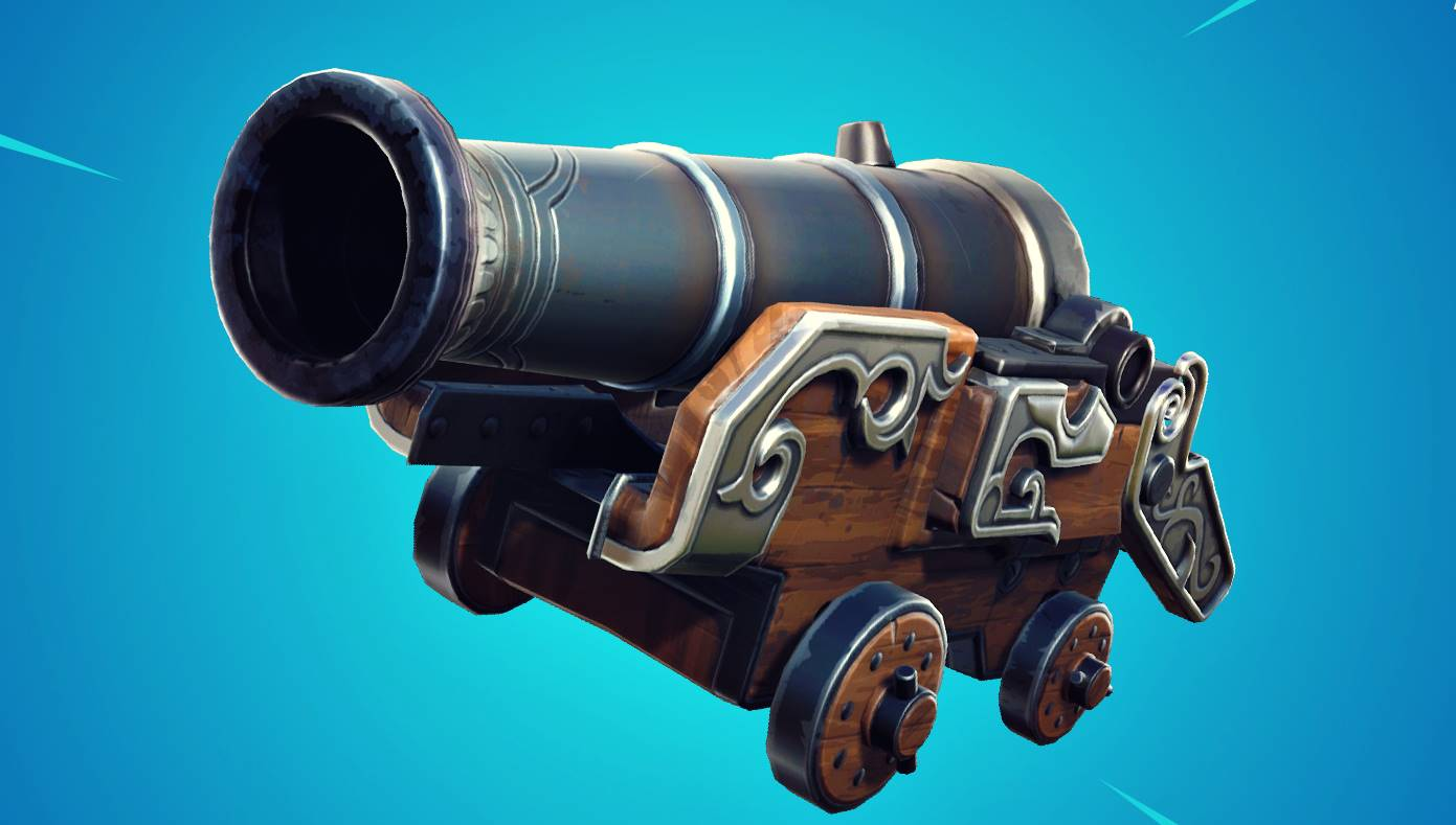 a new bug has surfaced in fortnite this bug is actually causing players to get eliminated if they use the cannon and the jetpack at the same time - jetpack fortnite