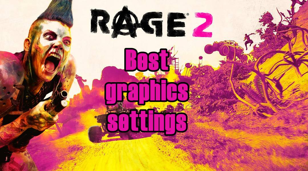 Best Graphics Settings Tips Tricks: Best Video Or Graphics Settings