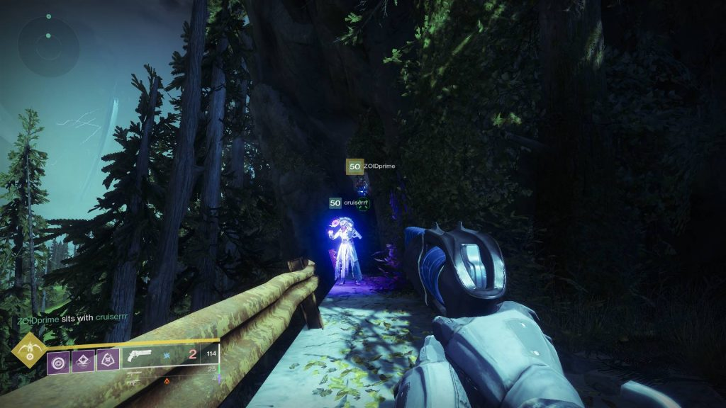Destiny 2 How To Get The Lumina Exotic Hand Cannon