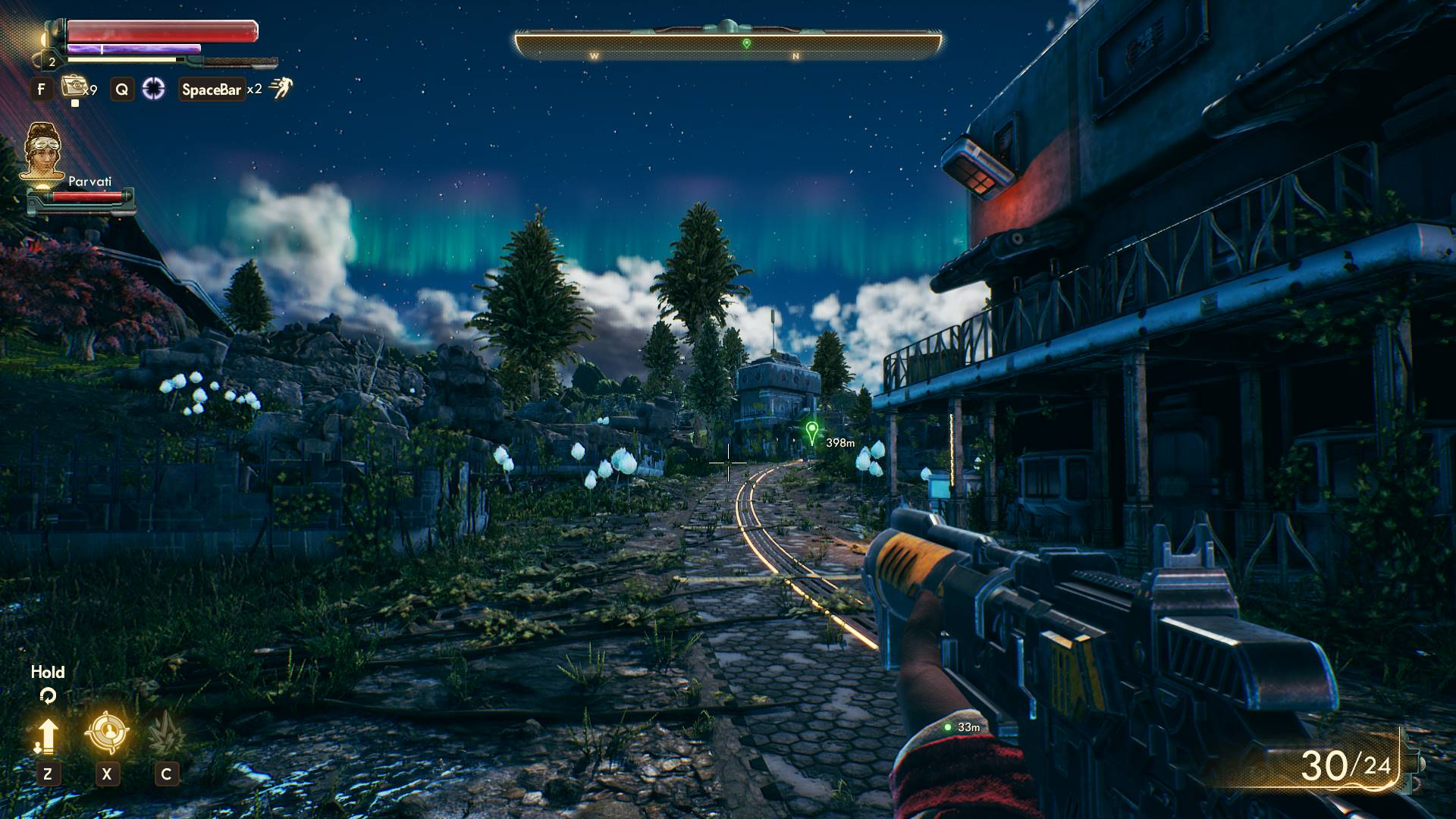 The Outer Worlds Fix Lag Fps Drops Crashing And Stuttering