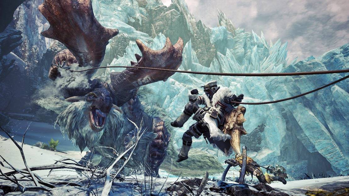 Monster Hunter World How To Fix Infinite Loading Screen Issue Frondtech